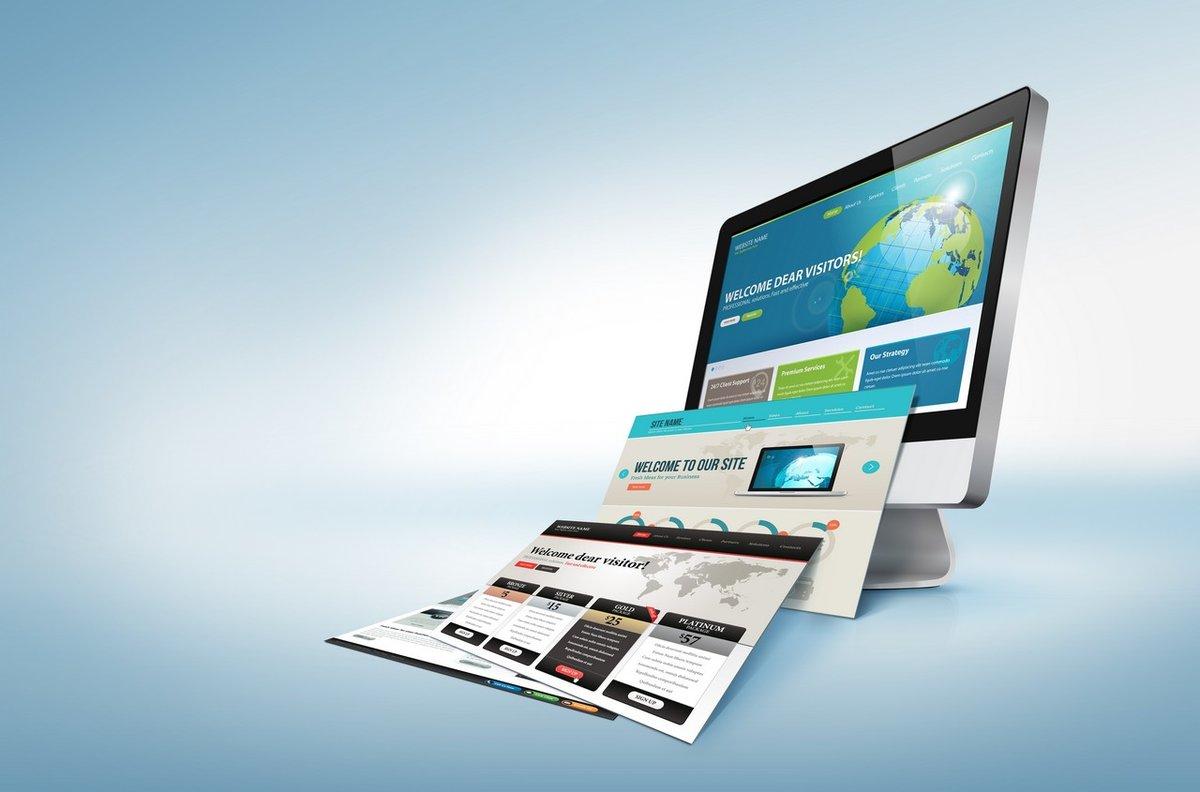 картинки с рекламами на сайте полный