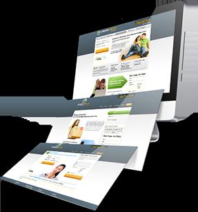 Продажа товаров и услуг через интернет на базе существующей инфраструктуры