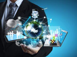 перевод бизнеса в онлайн