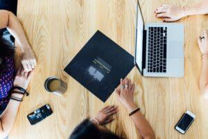 организация продажи услуг в интернете