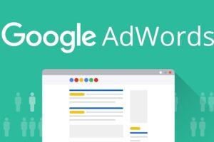 реклама adwords